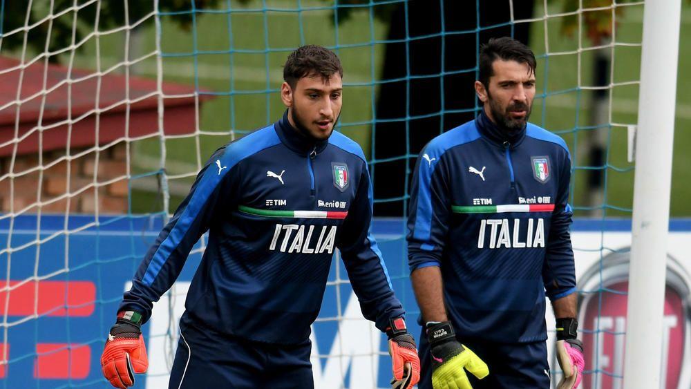 جيانلوكا باليوكا: حراس المرمى الإيطاليون هم الأفضل في العالم