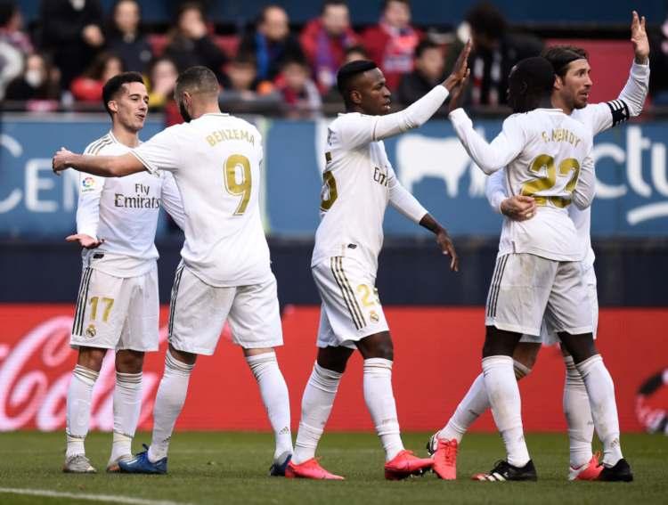 انتقالات ميلان - الروسونيري يخطط لصفقتين من ريال مدريد