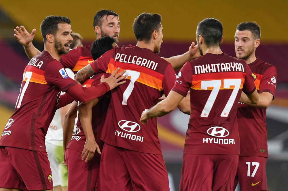 اسعدادا لمواجهة ميلان: روما يتفوق على يونج بويز في الدوري الأوروبي
