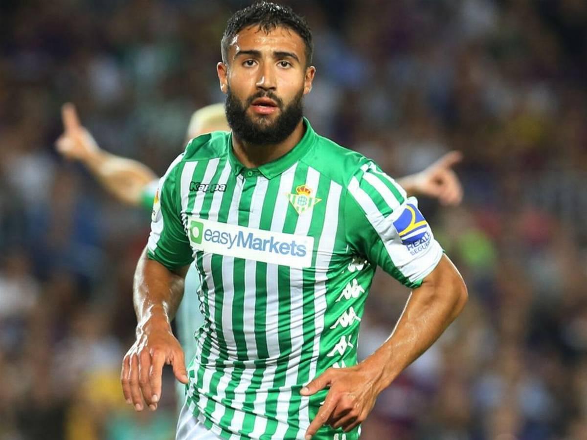 الماركا: ميلان مهتم لاعب الوسط الفرنسي الجزائري