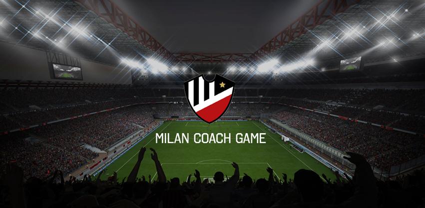 إيقاف لعبة مدرب الميلان للموسم الحالي 2021/2022