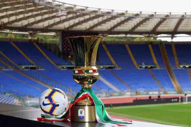 تحديد موعد مباراة يوفنتوس - ميلان في كأس إيطاليا