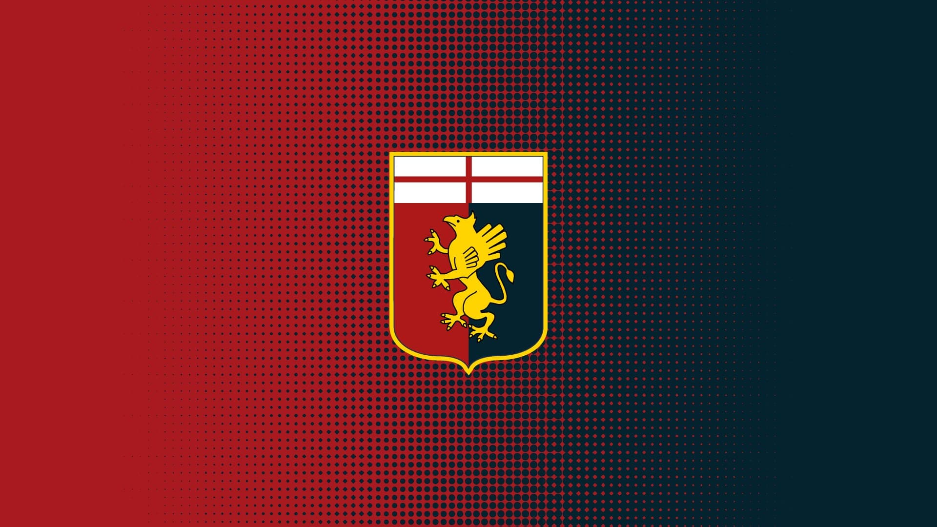 إصابة 14 لاعب واداري بفايروس كورونا في جنوى