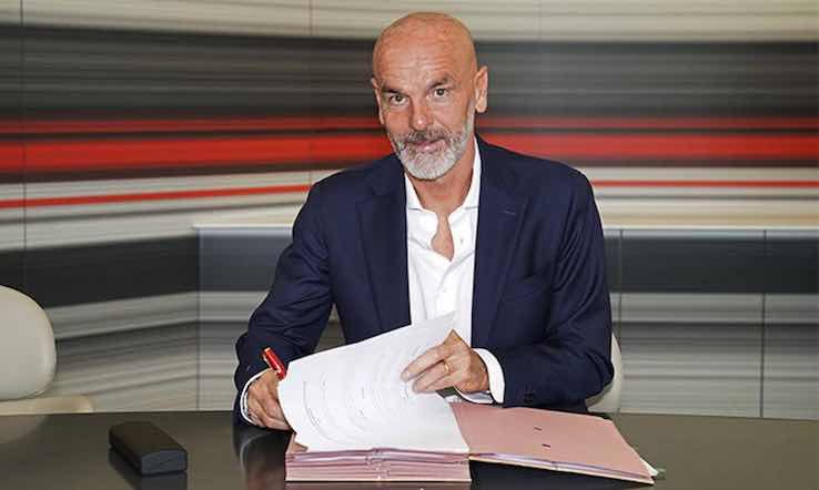 رسميا ميلان يجدد عقد المدرب بيولي - تفاصيل