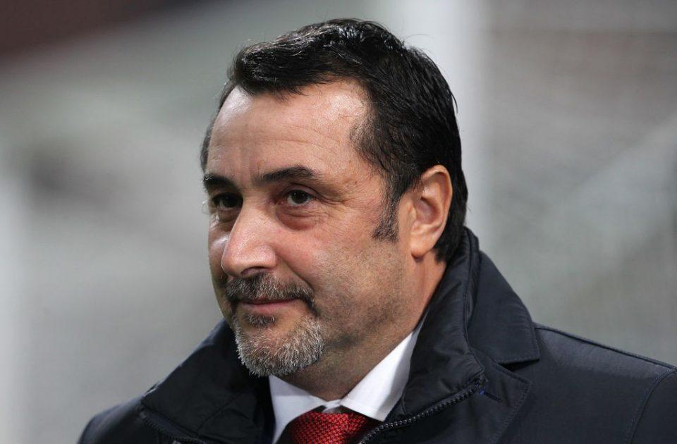 ميرابيللي يظهر مرة أخرى ويعلق حول تجديد عقد دوناروما
