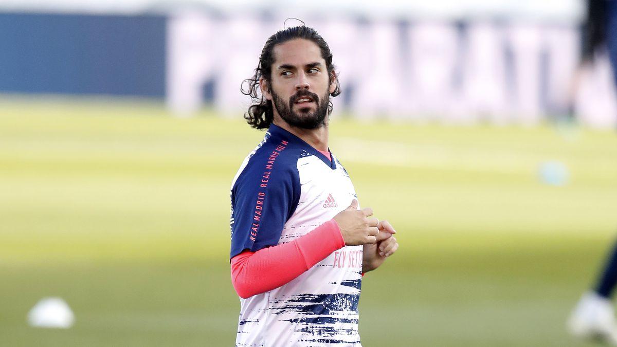 تقرير إسباني: هذه هي خطة ميلان للتعاقد مع إيسكو من ريال مدريد